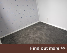 Professional Carpet Fitter & Supplier
