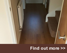 Professional Laminate Flooring Fitter & Supplier